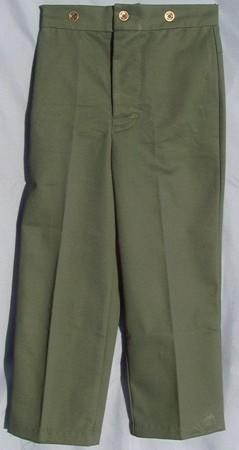 19th Century 1800s Boy S Trousers Pants