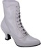 Ladies Boot / Shoe, High Lace-Up - Veil