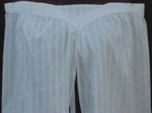 Ladies Bloomers / Drawers. Victorian & Civil War underpinnings