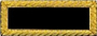 U.S. Shoulder Boards, 2nd Lieutenant's