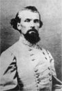 General Nathan B. Forrest's uniform items