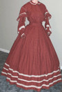 Camp Dresses (1800s/19th Century)