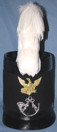 Officers Dress Shako