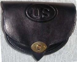 M1874 Dyer Cartridge Pouch (Pistol)