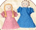 Pocket Folk Doll Kit