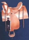 Hope Saddle (1800s/19th Century)